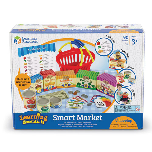 Learning Resources Smart Market