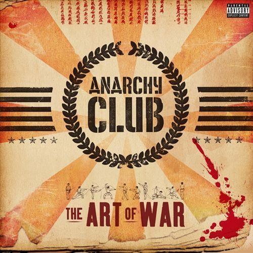 The Art of War [CD] [PA]