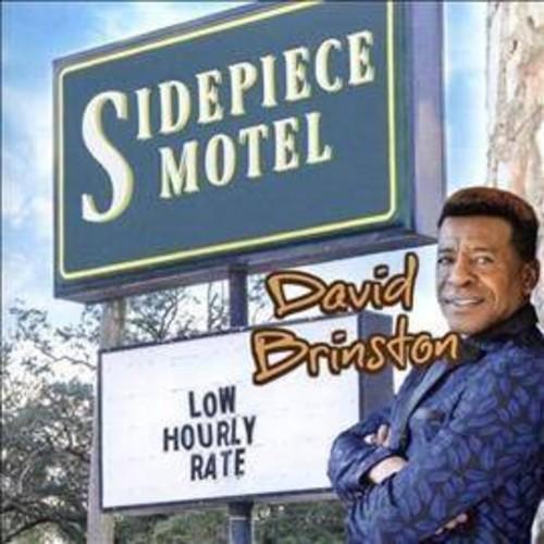 David Brinston - Sidepiece Motel (CD)