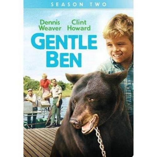 Gentle Ben...