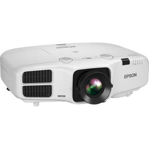 PowerLite 5520W 5500-Lumen WXGA 3LCD Projector