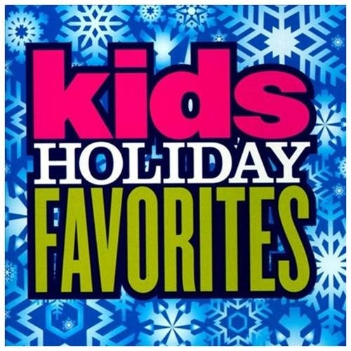 Kid's Holiday Favorites