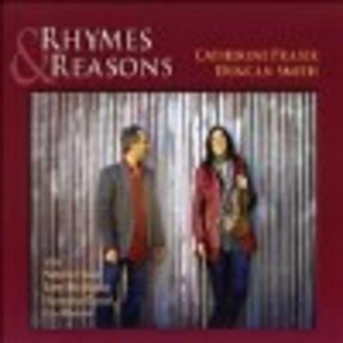 Rhymes & Reasons - CD