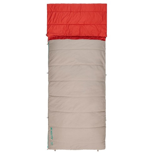 Kelty 15F Revival Sleeping Bag - Rectangular