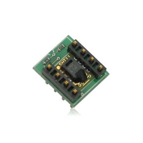 Parallax Sensirion Temperature/Humidity Sensor