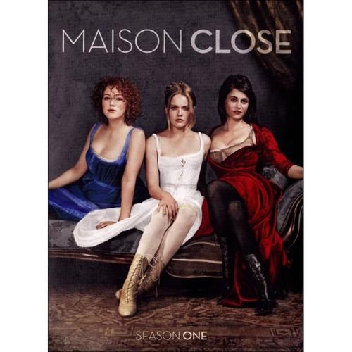 Maison Close: Season One [3 Discs] [DVD]