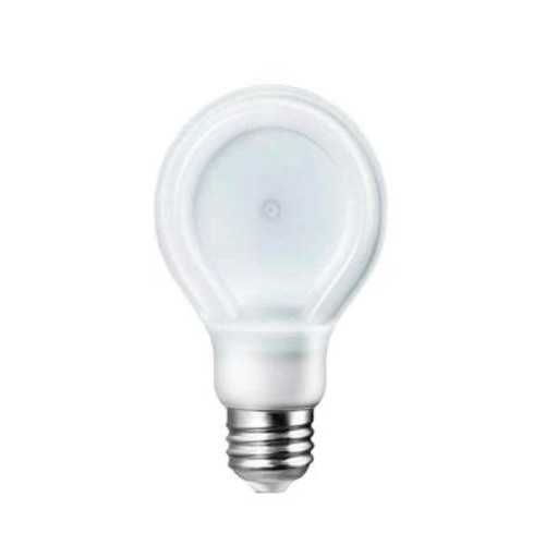 Philips SlimStyle 40W Equivalent Soft White (2700K) A19 Dimmable LED Light Bulbs (4-Pack)