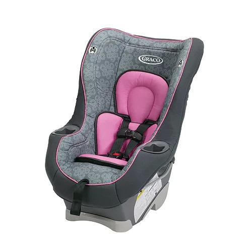 Graco My Ride 65 Convertible Car Seat - Sylvia Convertible Car Seat