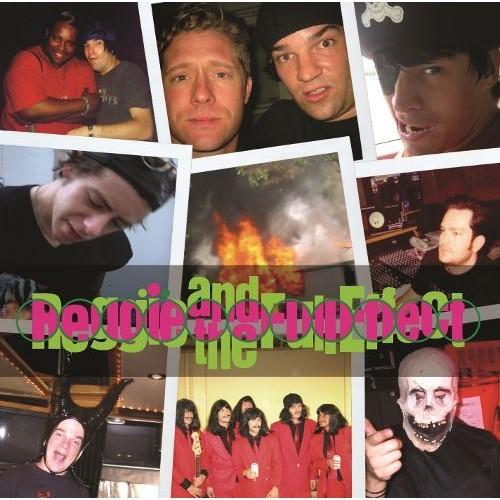 Greatest Hits '84-'87 [CD]