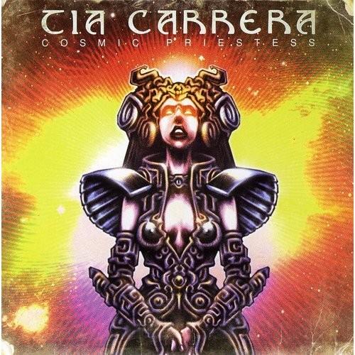 Cosmic Priestess [CD]