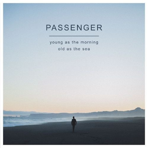 Young as the Morning Old as the Sea [CD]