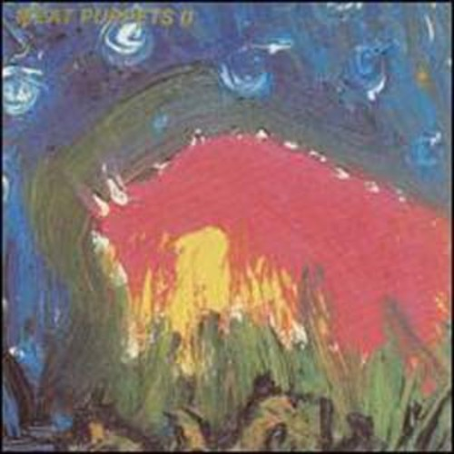 Meat Puppets II By Meat Puppets (Audio CD)