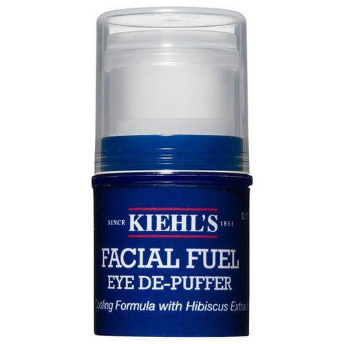 Kiehl's Facial Fuel Eye De Puffer 0.17oz (5ml) (for Men)