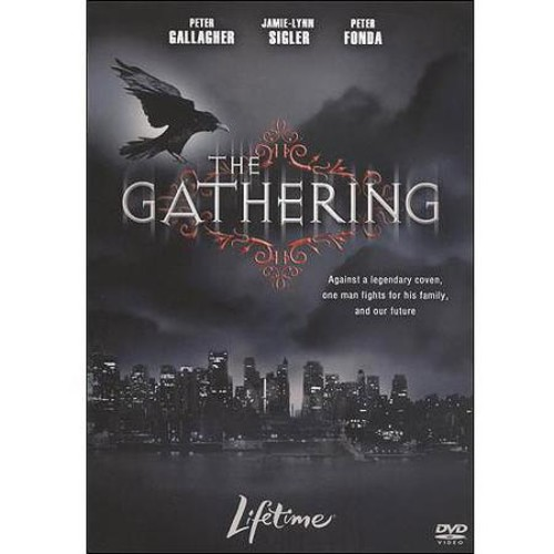 Lionsgate Home Entertainment The Gathering