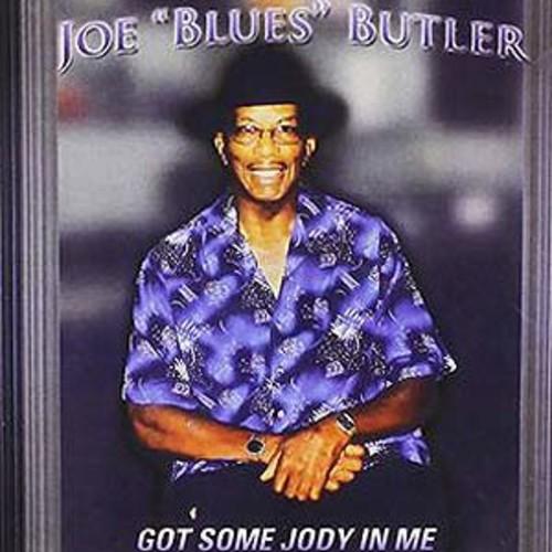 Got Some Jody in Me [CD]