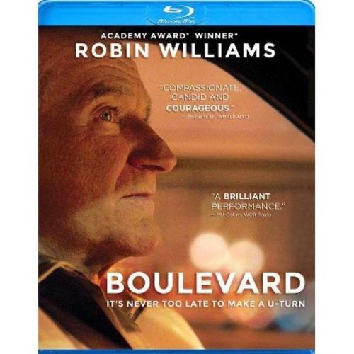 Boulevard (Blu-ray) (Widescreen)