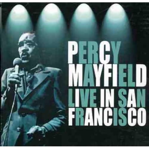 Live in San Francisco [CD]