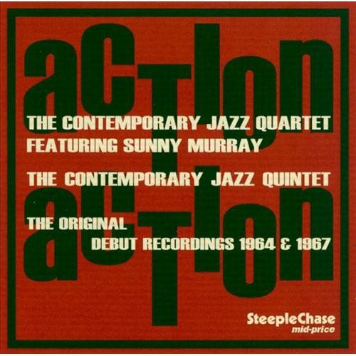 Action: The Original Debut Recordings 1964 & 1967 [CD]