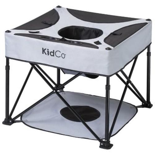 KidCo Go-Pod Portable Activity Seat, Midnight (P7004)