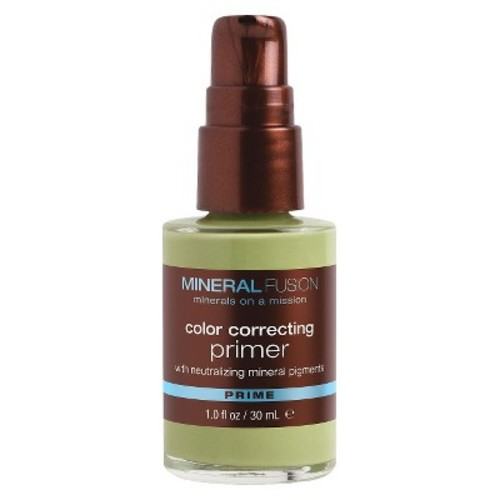 Mineral Fusion Color Correcting Primer - 1oz