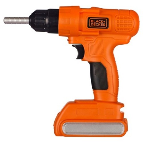 BLACK+DECKER Electronic Drill