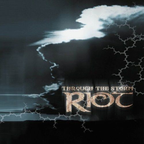 Through the Storm [CD]