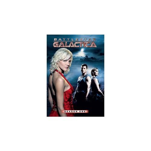 Battlestar Galactica: Season One