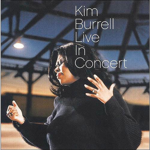 Live in Concert [CD]