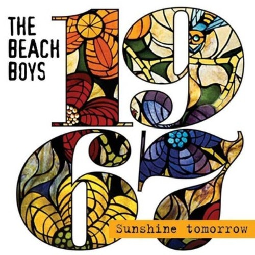 The Beach Boys - 1967 - Sunshine Tomorrow [Audio CD]
