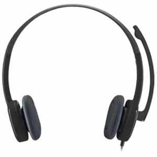 Logitech Stereo Chat Headset
