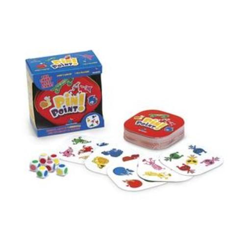 Blue Orange Games Pinpoint! Brain-Teasing Game