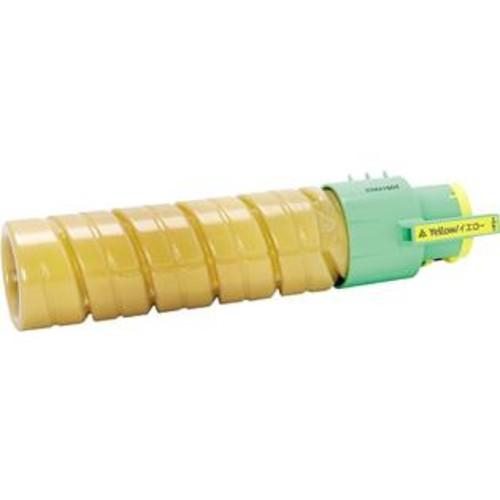 Ricoh 821071 Toner Cartridge - Yellow