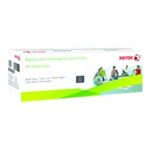 Xerox Black Toner Cartridge Replacement for HP CF281A for use with HP LaserJet Enterprise MFP M630; LaserJet Enterprise Flow MFP M630 (006R03336)