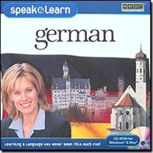 Speak & Learn German