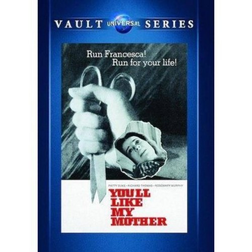 You'll Like My Mother (DVD)