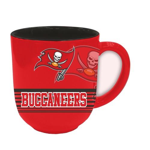 NFL Reflective Mug - Tampa Bay Buccaneers