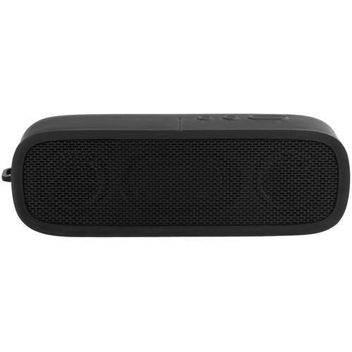 Memorex - MW543 Portable Wireless Speaker - Black
