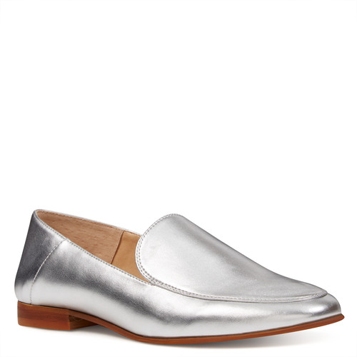 Smithy Convertible Loafer Slides