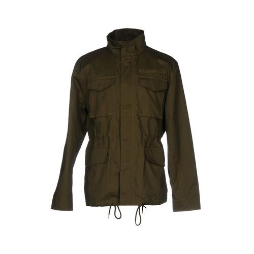 UNDEFEATED Jacket