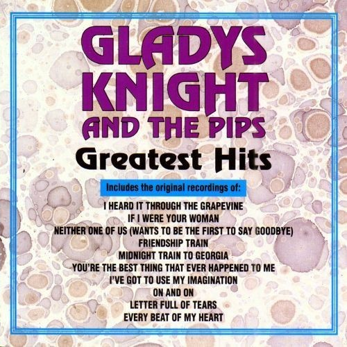 Greatest Hits [Curb/Capitol] [CD]