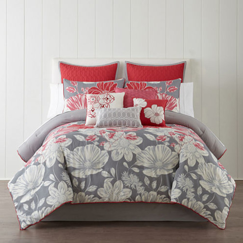 Home Expressions Julia 10-pc. Comforter Set