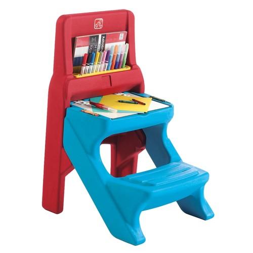 Step2 Art Easel Kids Desk
