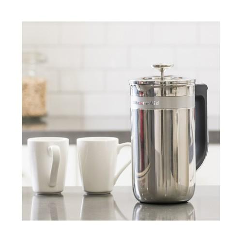 KitchenAid KCM0512SS Precision Press Coffee Maker