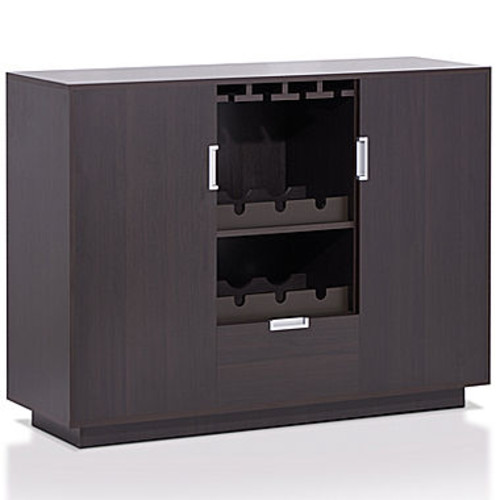 Ruxers Dining Buffet With Wine Storage