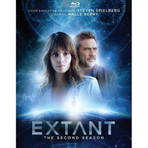 Extant: The Second Season (Blu-ray)