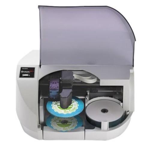 Primera Bravo SE-3 CD/DVD Duplicator, USB 3.0, Black/White