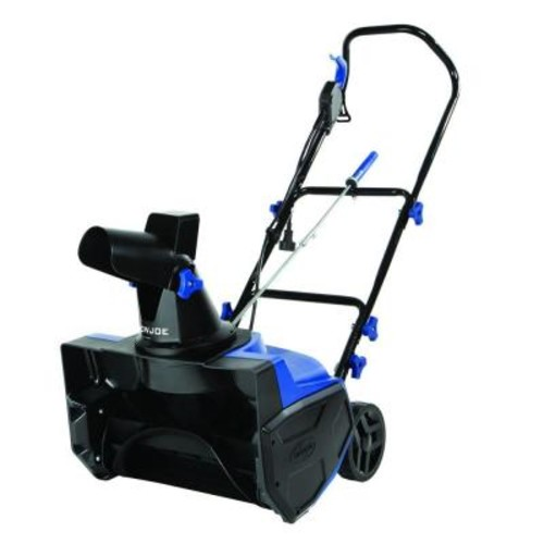 Snow Joe Ultra 18 in. 13 Amp Electric Snow Blower