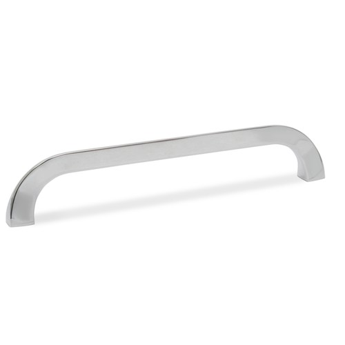 Schwinn Hardware Z240 160-millimeter Polished Chrome Handle