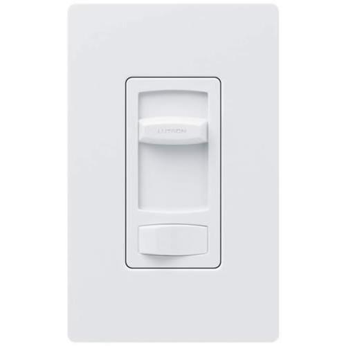 Lutron CTCL-153P-BR Contour CFL/LED