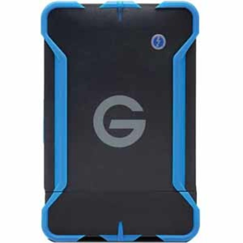 G-Tech G-Drive ev ATC Thunderbolt Enclosure